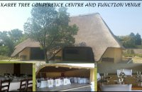 Karee Tree Conference Centre and Function Venue