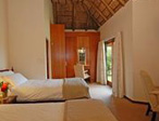 Fish eagle bedroom
