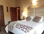Martial eagle bedroom