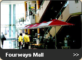 Fourways shooping Mall