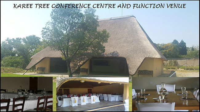 Karee Conference Centre